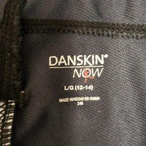 Danskin Now Pants - 🔊 Gently used Women's active pants size L